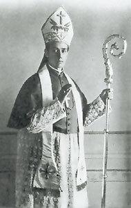 BiskupZygmuntLazinski